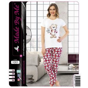 Pijama Takımı - 1001