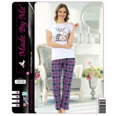 Pijama Takımı - 1010