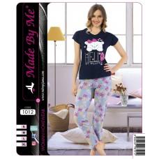 Pijama Takımı - 1012