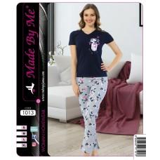 Pijama Takımı - 1013