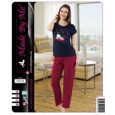 Pijama Takımı - 1015