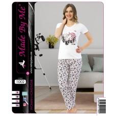 Pijama Takımı - 1002