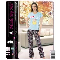 Pijama Takımı - 1022