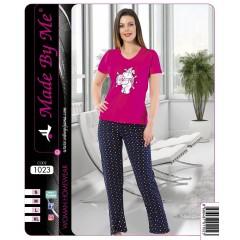 Pijama Takımı - 1023