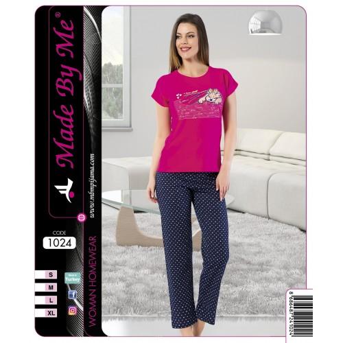Pijama Takımı - 1024
