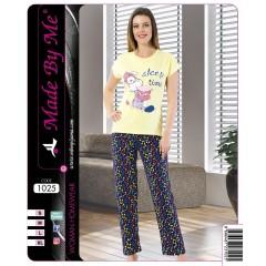 Pijama Takımı - 1025