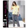 Pijama Takımı - 1026