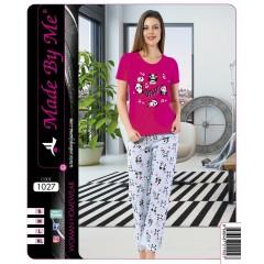 Pijama Takımı - 1027
