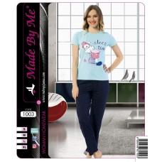 Pijama Takımı - 1003