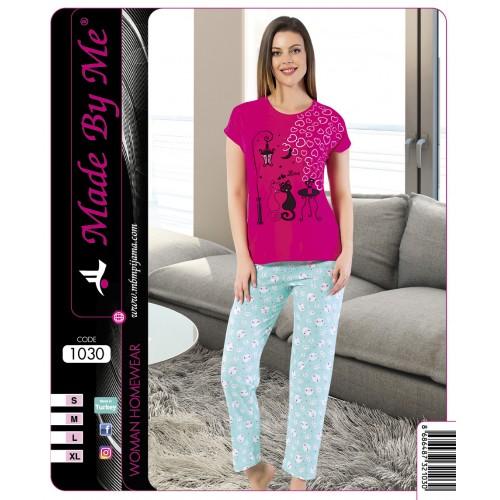 Pijama Takımı - 1030