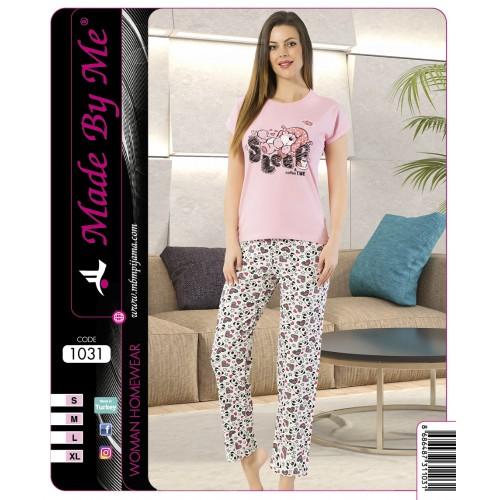 Pijama Takımı - 1031