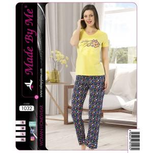 Pijama Takımı - 1032