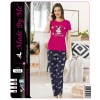 Pijama Takımı - 1033