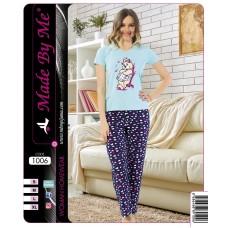 Pijama Takımı - 1006