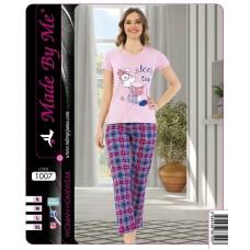 Pijama Takımı - 1007